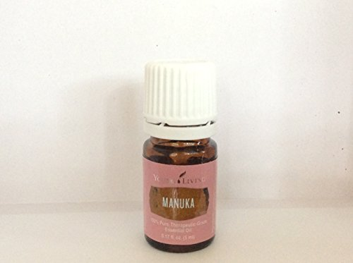 Young Living Manuka Essential Oil 5 mL
