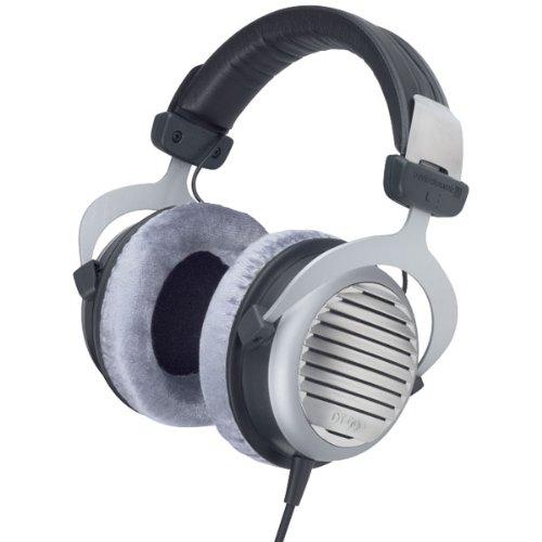 Beyer Dynamic Dt 990 Premium 600 Ohm Headphones
