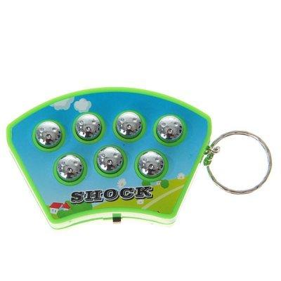 Joke Hamster Gaming Machine Shape Electric Shock Toy