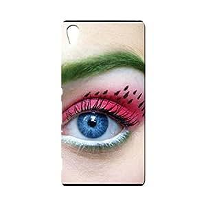 G-STAR Designer Printed Back case cover for Sony Xperia Z4 - G2099