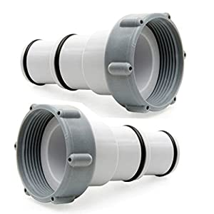 Hose Adapters For Intex Pools Patio Lawn Garden