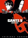 echange, troc Hiroya Oku - Gantz. : Tome 9