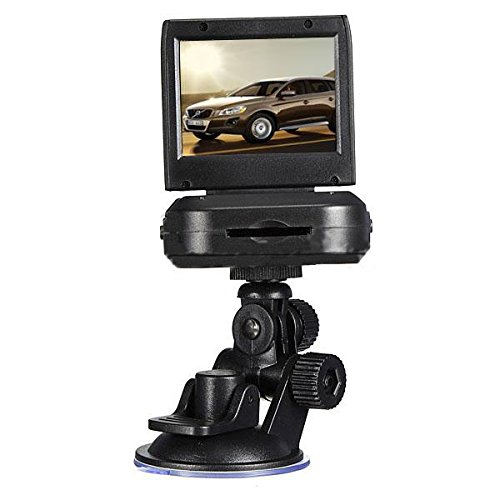 2.5Inch Lcd Hd Portable Car Dashboard Dvr Usb Video Recorder Camera front-407360