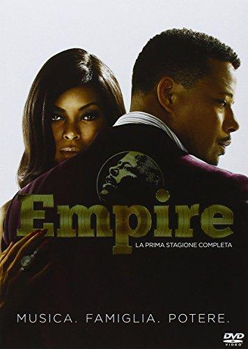 Empire - Stagione 01 (4 Dvd)