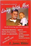 img - for The Complete Guide to Living with Men book / textbook / text book