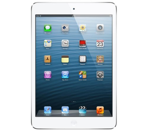Apple Ipad Mini Wifi 32 Gb White