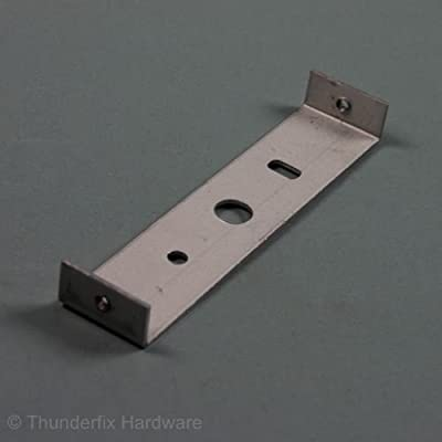 Lighting Fixture Ceiling Plate Bracket Suspension Plate 117mm
