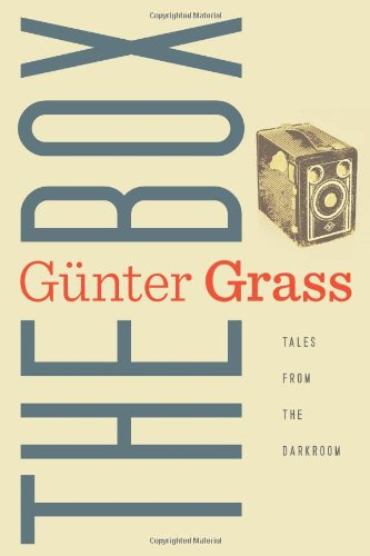 The Box: Tales from the Darkroom, Gunter Grass