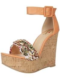 Luichiny Women's Flor Entine Sandal