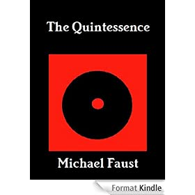 The Quintessence: The Magical Fifth Element (The Divine Series Book 9) (English Edition)