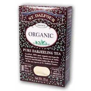 Best Darjeeling Tea