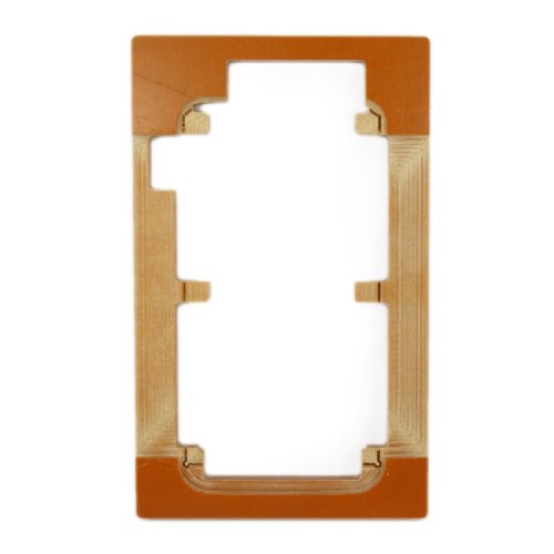 Uv Glue Loca Alignment Mould Holder For Samsung Note 2 N7100 Lcd Outer Glass Repair