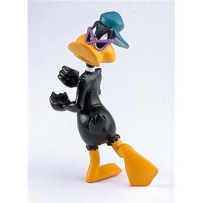 bullyland-10359-daffy-duck