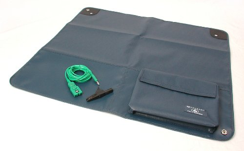 PPK-645 Field Service Mat Kit with Storage Pouch (Field Service Engineer Tool Kit compare prices)