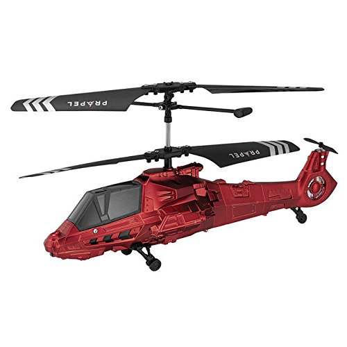 Propel RC Air Combat Battling Remote Control Helicopter-Red (Advanced Remote Helicopter compare prices)