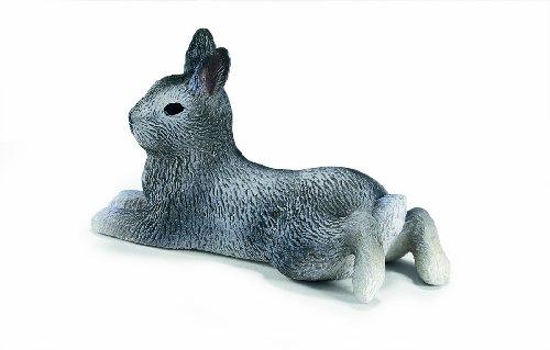 Schleich Pygmy Rabbit - 1