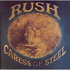Caress of Steel