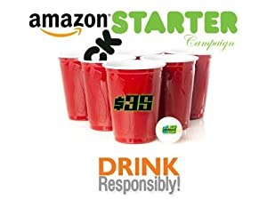 """Drink Responsibly"" $35 Reward - Poster"