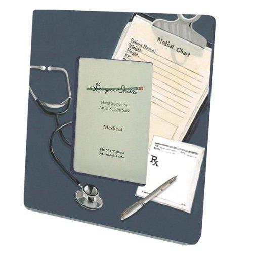 Prescription Pads For Doctors front-198969