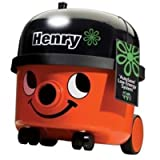 Numatic HENRY VACUUM CLEANER HVR200 240V