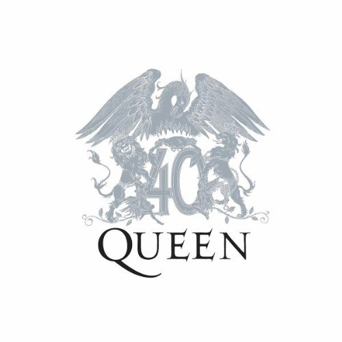 Queen-40-Complete-Deluxe-Album-Box-Set-Queen-CD