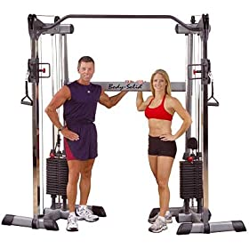 Body-Solid® Functional Training Center