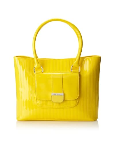 Ted Baker Maar Tote  [Bright Yellow]