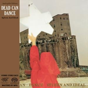 DEAD CAN DANCE - Spleen and Ideal [Re-Mastered] - Zortam Music