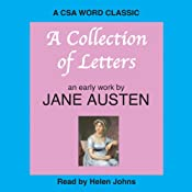 A Collection of Letters | [Jane Austen]