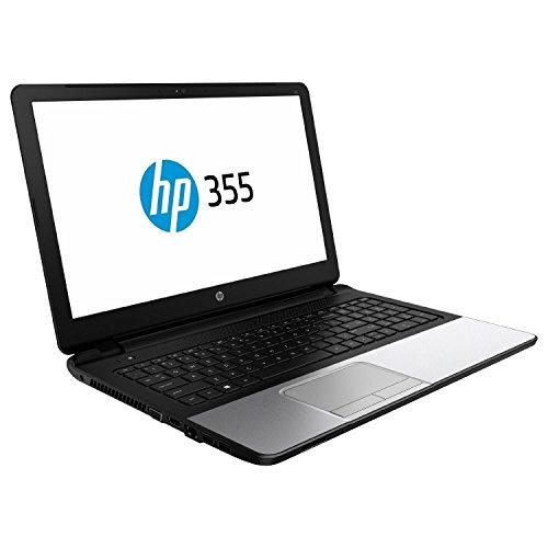 Notebook-HP-355-500GB-HDD-8GB-RAM-39cm-156-mattes-Display-Windows-7-Professional-8GB-RAM-und-500GB-HDD