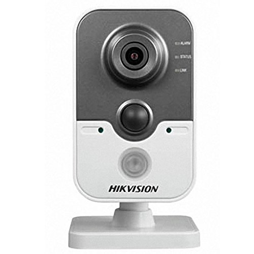 Hikvision Ds-2Cd2412F-Iw,1.3Mp Wireless Wifi Camera Full Hd 960P Built-In Microphone Indoor Dwdr & 3D Dnr & Blc Home Security V5.2.0