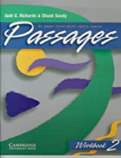 Passages 2 Workbook An upper level multi skills course by Jack C. Richards