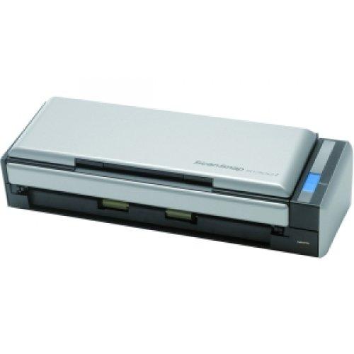 Fujitsu ScanSnap S1300i Instant PDF Multi Sheet-Fed Scanner Trade Compliant - 12 - 12 - USB - PA03643-B205 (Fujitsu Scansnap Bag compare prices)