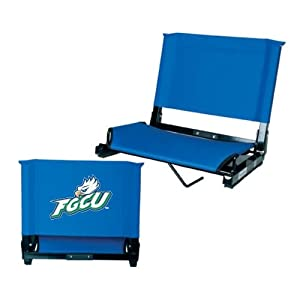 Florida Gulf Coast Stadium Chair Royal