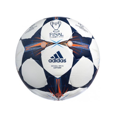 Adidas 2014 Champions League Finale Capitano Ball (3) (2014 Champions League compare prices)