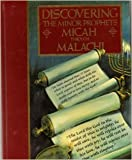 img - for Knowing More About the Minor Prophets: Micah Through Malachi / Discovering the Minor Prophets: Micah Through Malachi / My Working Bible (Set of 3 Books) (The Guideposts Bible Study Program) book / textbook / text book