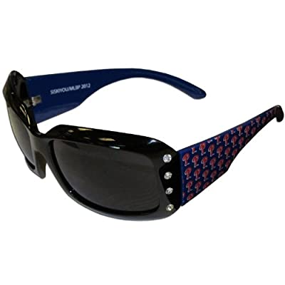 MLB Philadelphia Phillies Women's Designer Sunglasses