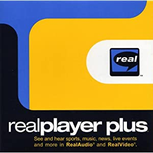 realplayer plus g2