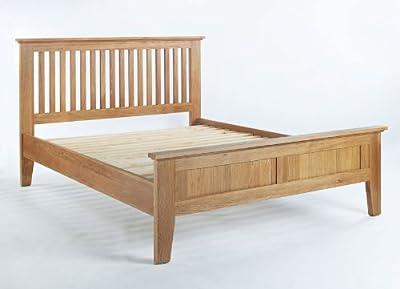 Sherwood Oak 5ft Bed