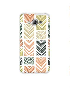 Samsung Galaxy Grand Max nkt03 (362) Mobile Case by Leader