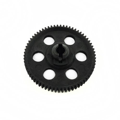 Himoto 66T Spur Gear for MX400BL - 1