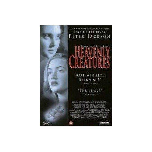 Heavenly Creatures - DVD