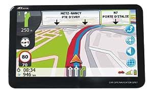 "Takara GP67 GPS Europe 7"" 320 x 240 pixels Mémoire interne 2 Go"