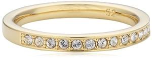 Swarovski Damen-Ring Rare vergoldet Gr. 52 (16.6) 1121071