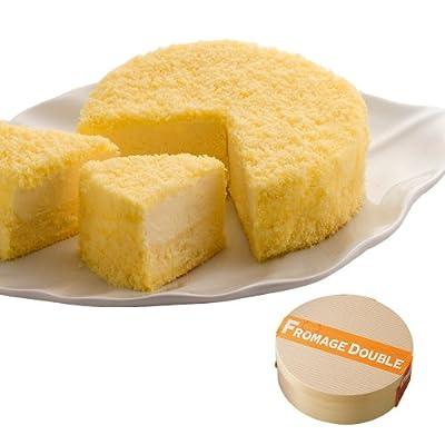 ルタオ (LeTAO) ドゥーブルフロマージュ / チーズケーキ