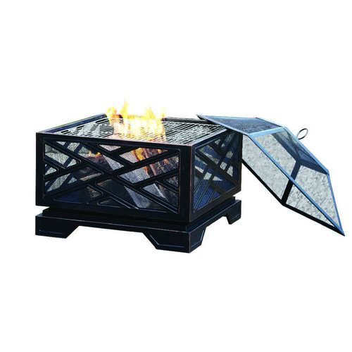 Pleasant-Hearth-OFW165S-Martin-Outdoor-Wood-Burning-Extra-Deep-Fire-Pit-with-Coo