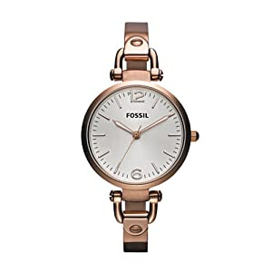 Fossil ES3110 Ladies GEORGIA Watch