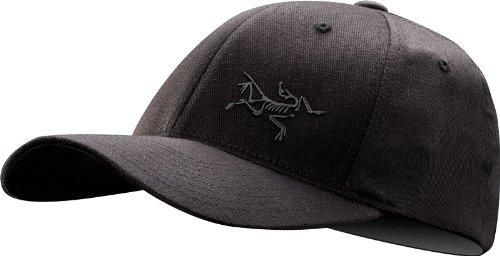 954c36b0905 ARC TERYX Bird Cap (Black