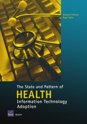 The State and the Pattern of Health Information Technology Adoption
