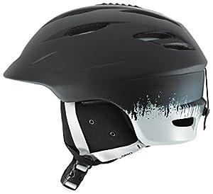 Giro Seam Helmet in Matte Black Emulsion - Small
